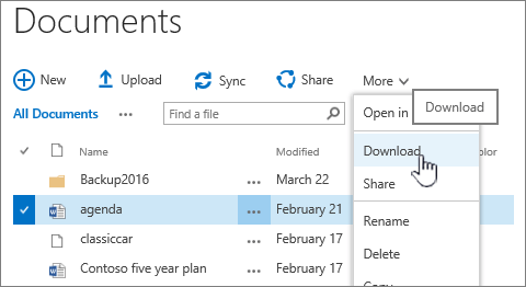 Fix problems opening documents in SharePoint libraries - Office Support