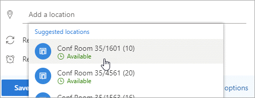 Create, modify, or delete a meeting request or appointment