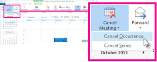how to send meeting reminder in outlook