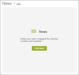 Add News