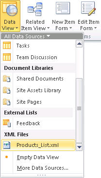 Open site in SharePoint Designer 2010