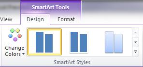 Create a venn diagram office support apply a smartart style to your venn diagram ccuart Image collections