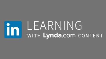 IT Pro training from LinkedIn Learning