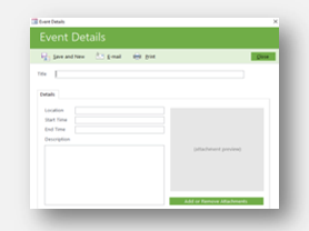 Download Event Management Template