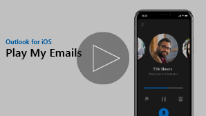 Video thumbnail of an iPhone for Play My Emails video