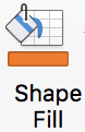 Shape Fill icon