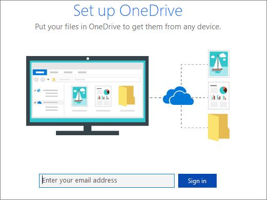 SharePoint Online Setup Sync