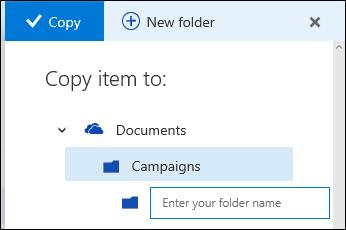 how to copy folders to e drive