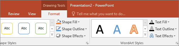 basic tasks for creating a powerpoint presentation powerpoint