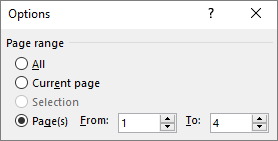 How To Delete A Page In Word Template from support.content.office.net