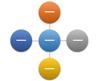 Basic Radial SmartArt graphic layout
