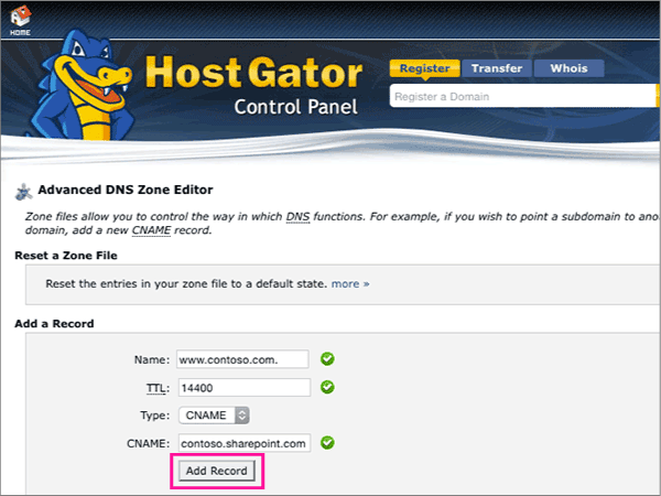 Hostgator-BP-Configure-3-8