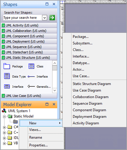 Create A Use Case Diagram In Visio Circuit Connection Diagram