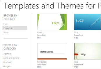 using templates in powerpoint online  powerpoint, Powerpoint