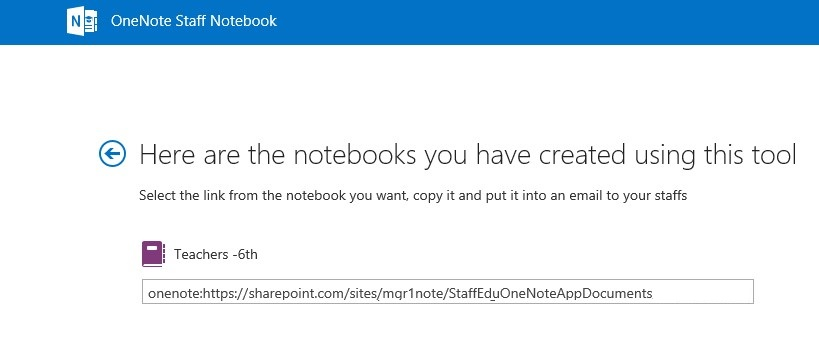 your completed notebooks