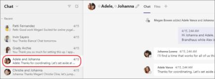 Send more messages