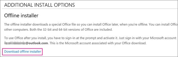 how to open prezi file offline