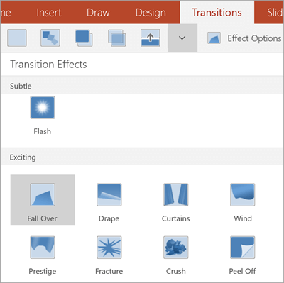 how to delete effects in powerpoint presentation