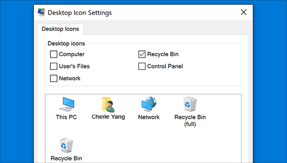 Show Desktop Icons In Windows 10 Ready to be used in web design, mobile apps and presentations. show desktop icons in windows 10