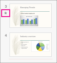 Add, change, or remove transitions between slides - Office