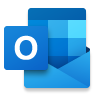 New redesigned Outlook for Windows icon