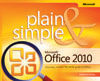 Cover of Office 2010: Plain and Simple
