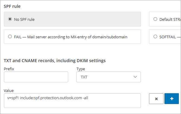 how to add dkim office 365 360visibility