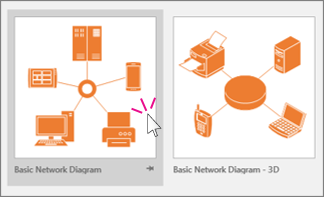 Basic Network thumbnail - www.office.com/setup