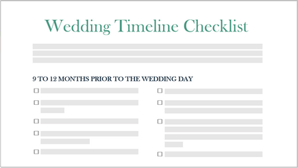 Wedding Timeline Template Excel from support.content.office.net
