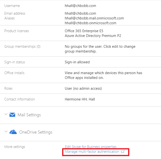 Create an app password for Office 365 - Office 365