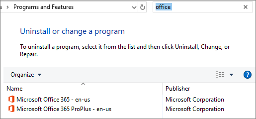 office 2016 activation key not working