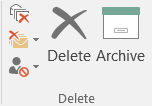 One Click Archiving