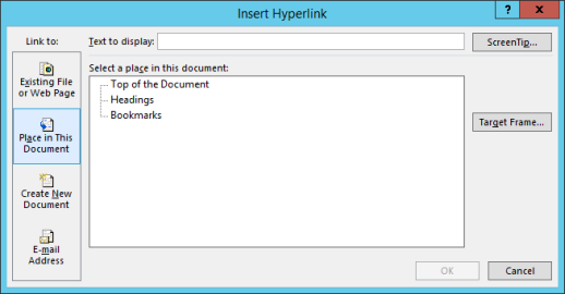 create or edit a hyperlink office support