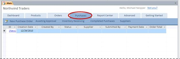 Cut expenses manage inventory and ship effectively by using the – Office Purchase Order Template