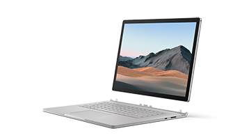 Surface Book device