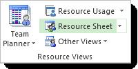 Resource Sheet image