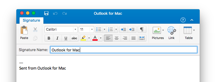 Outlook for Mac - Release notes for Insider Fast builds - Office Support