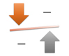 Counterbalance Arrows SmartArt graphic layout