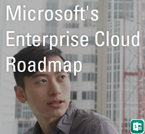 Enterprise cloud roadmap