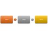 Basic Process SmartArt graphic layout