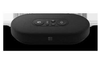 Device photo of modern USB-C speaker