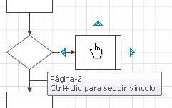 La forma de subproceso representa un subproceso del que se ha creado un diagrama en otra página.