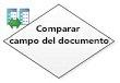 Comparar campo del documento