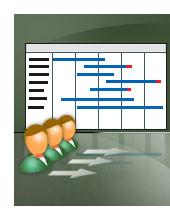 Imagen conceptual de la configuración de un proyecto.