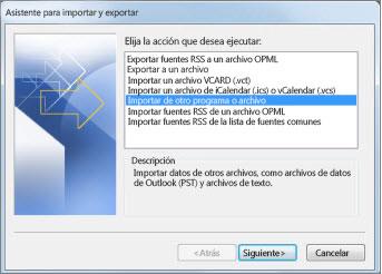 Importar Contactos Desde Una Hoja De C 225 Lculo De Excel A