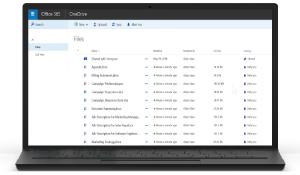 OneDrive para la Empresa