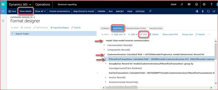 Esta imagen muestra cómo descargar y configuraciones de instalación GER.