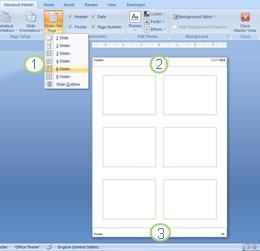 Cambiar un patrón de documentos