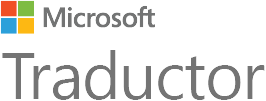 Logotipo de Microsoft Translator