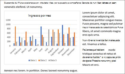Plantilla Cuadro Sinoptico Excel
